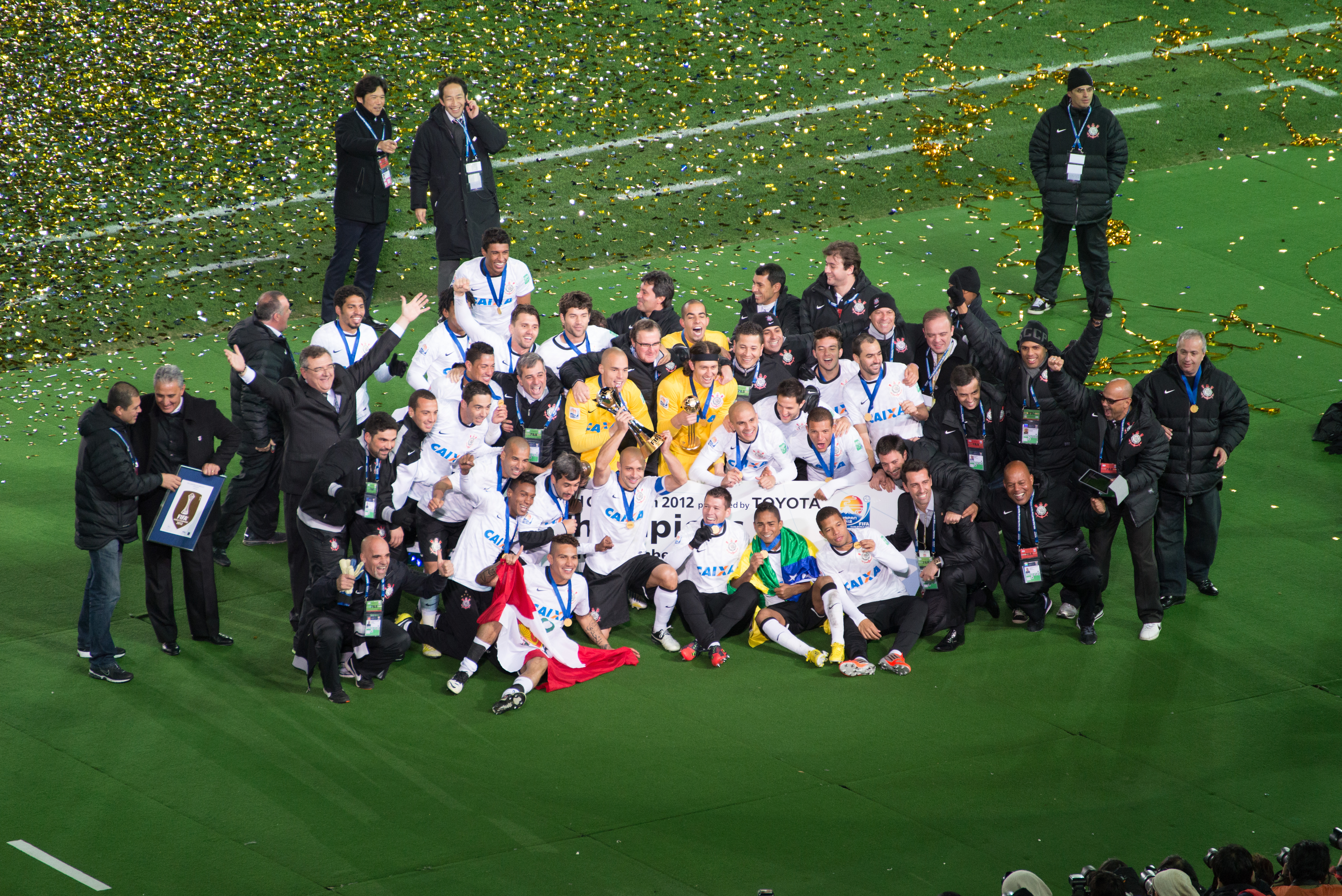 opinions on 2018 fifa club world cup
