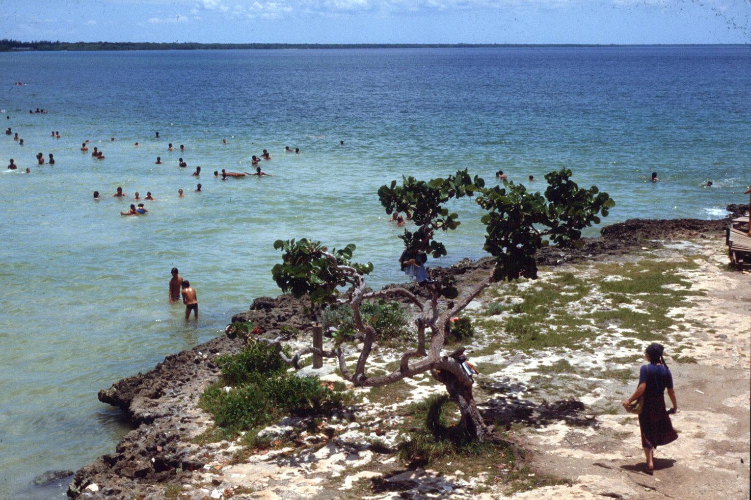 Hotel Playa Larga Kuba