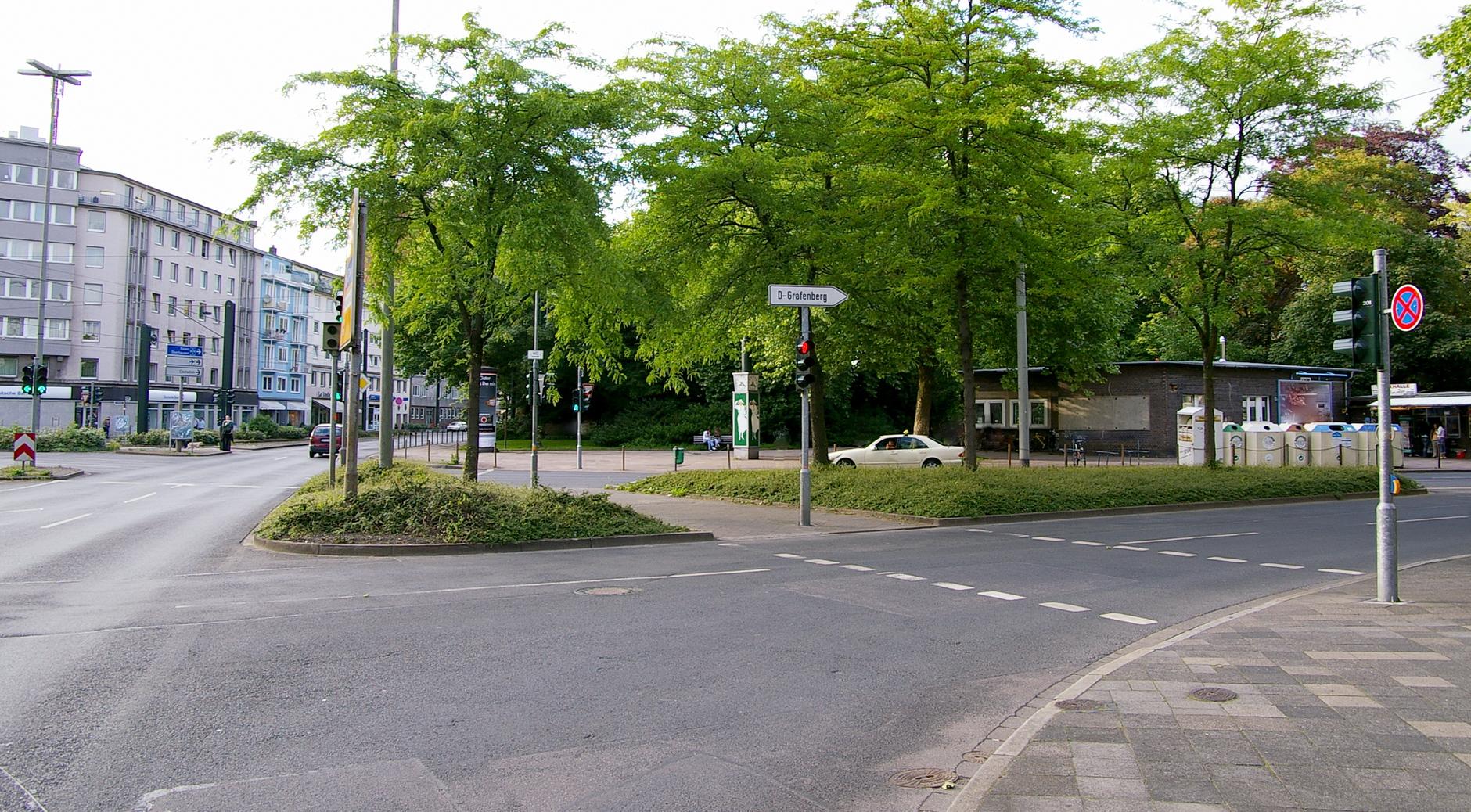 Brehmstraße (Düsseldorf) – Wikipedia
