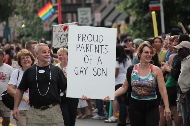 proud gay parenting boom;