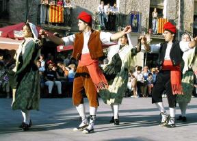 espadrilles costumes traditionnel basques