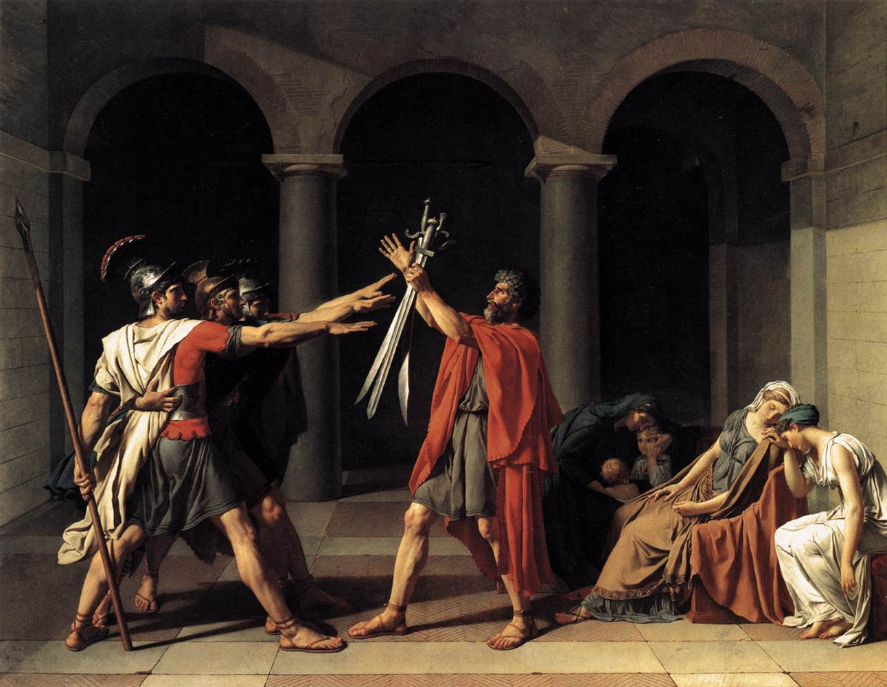 http://upload.wikimedia.org/wikipedia/commons/b/bb/David-Oath_of_the_Horatii-1784.jpg