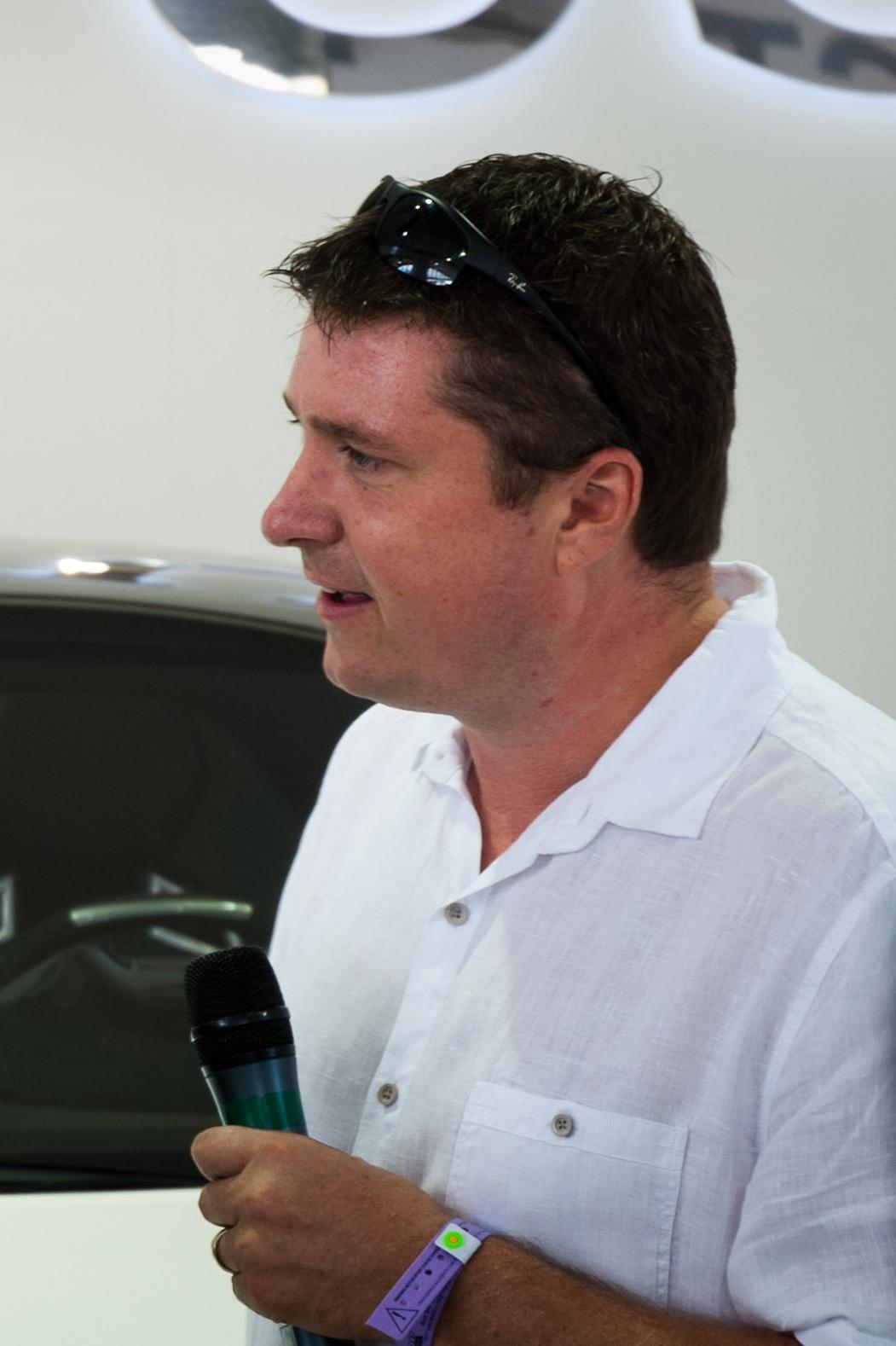 see david croft talking - HD1051×1578