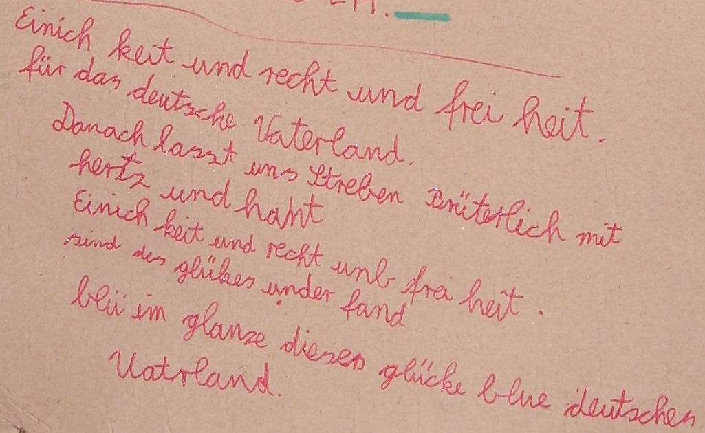 File:Deutschlandlied Fabian 7 Jahre.jpg - Wikimedia Commons