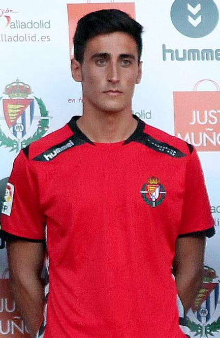 Diego Mariño (julio de 2014)