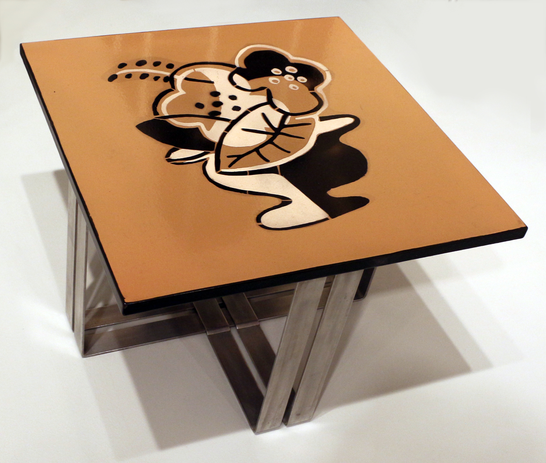 File:Donald Deskey Per Ypsilanti Reed Furniture Company, Tavolino, Ionia MI  1928 Ca