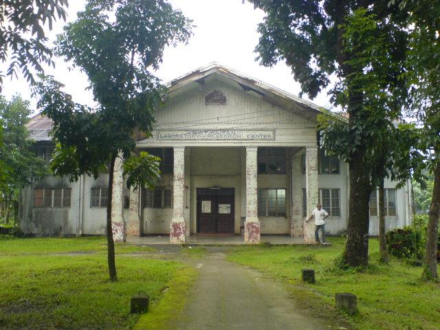 Dr  Jose N  Rodriguez Memorial Hospital - Wikipedia
