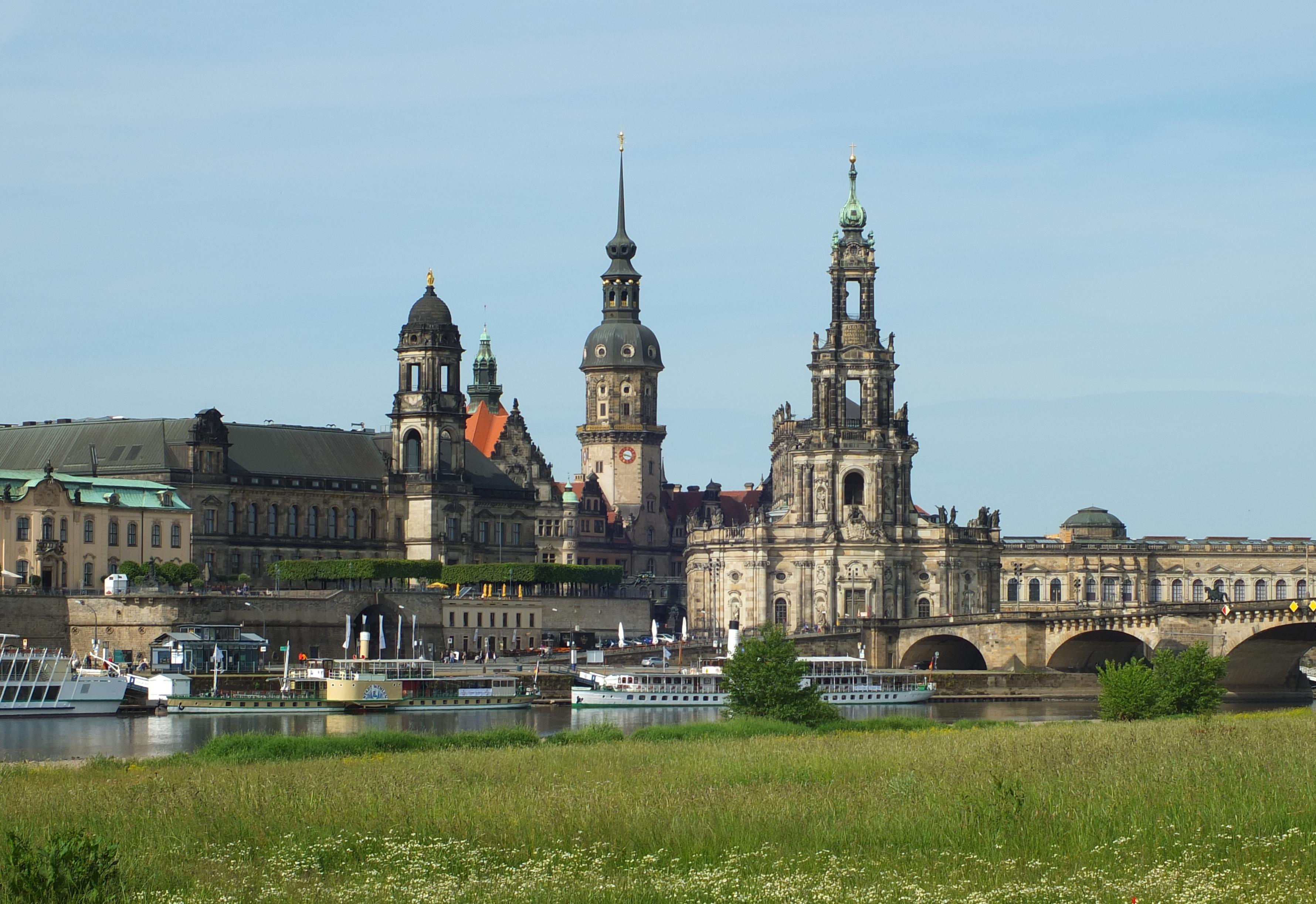 Bezaubernd Skyline Dresden Das Beste Von File:dresden 05.jpg