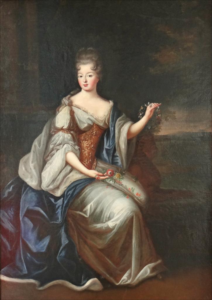 Fichier:Duchesse du Maine.jpeg