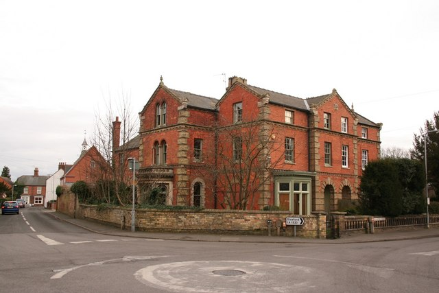 File:Eagle House - geograph.org.uk - 706500.jpg