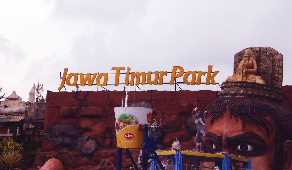 Jatim Park Wikipedia Bahasa Indonesia Ensiklopedia Bebas