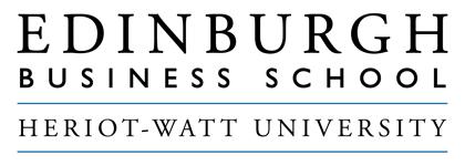 Edinburgh Business School - Wikipedia