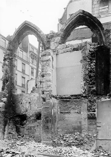 Klášter Saint-Honoré