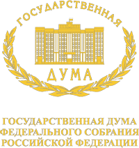Emblem of the Russian State Duma