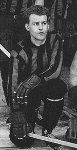 Erik Larsson (ice hockey) Swedish ice hockey player