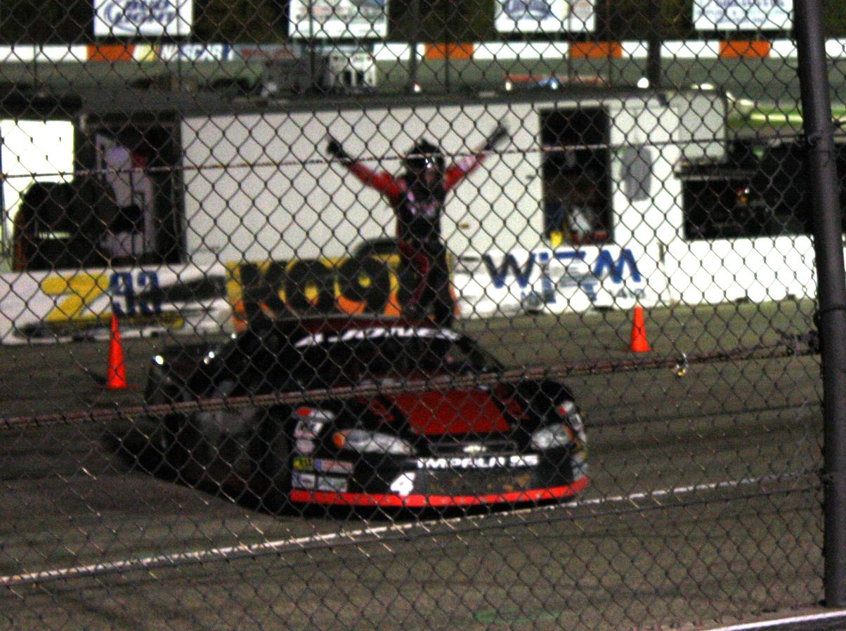 Erik Jones Racing Sexy