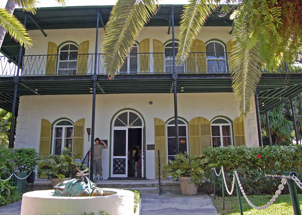 Key West Wedding Bed And Breakfast