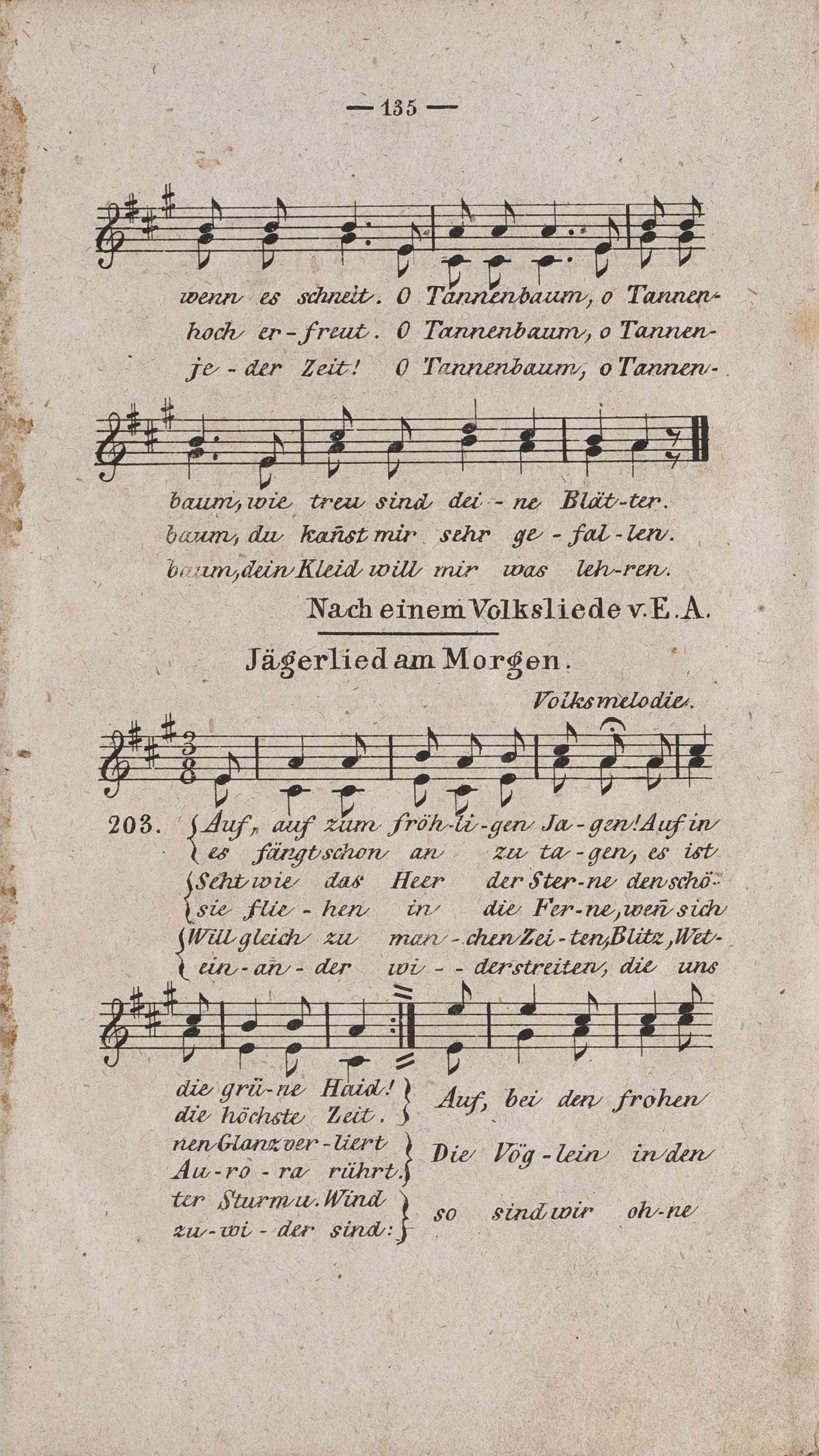 Das Tannenbaum.File Ernst Anschuetz Der Tannenbaum 1824 Ii Jpg Wikimedia Commons