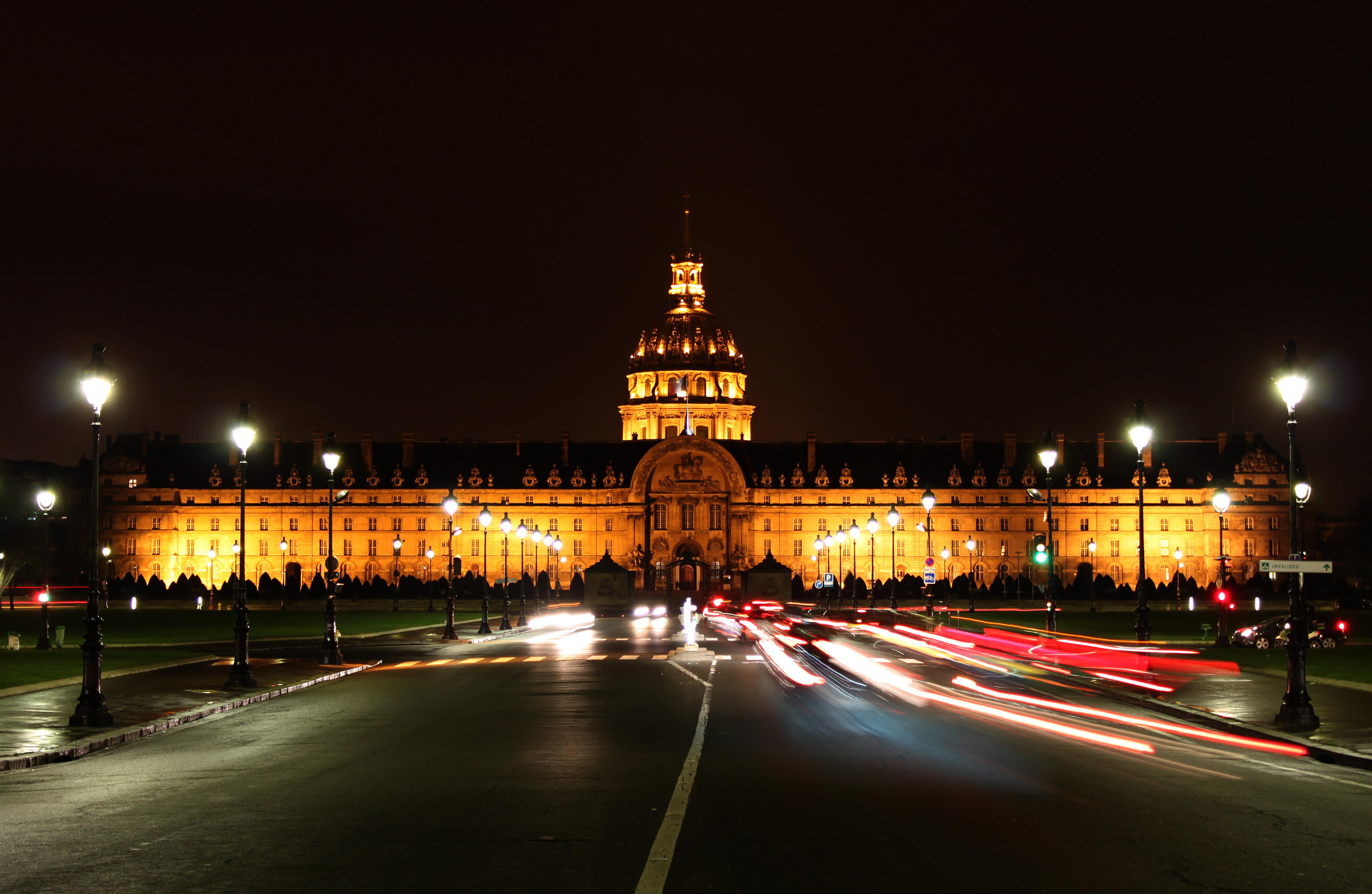 Hotel Le Mansart Paris