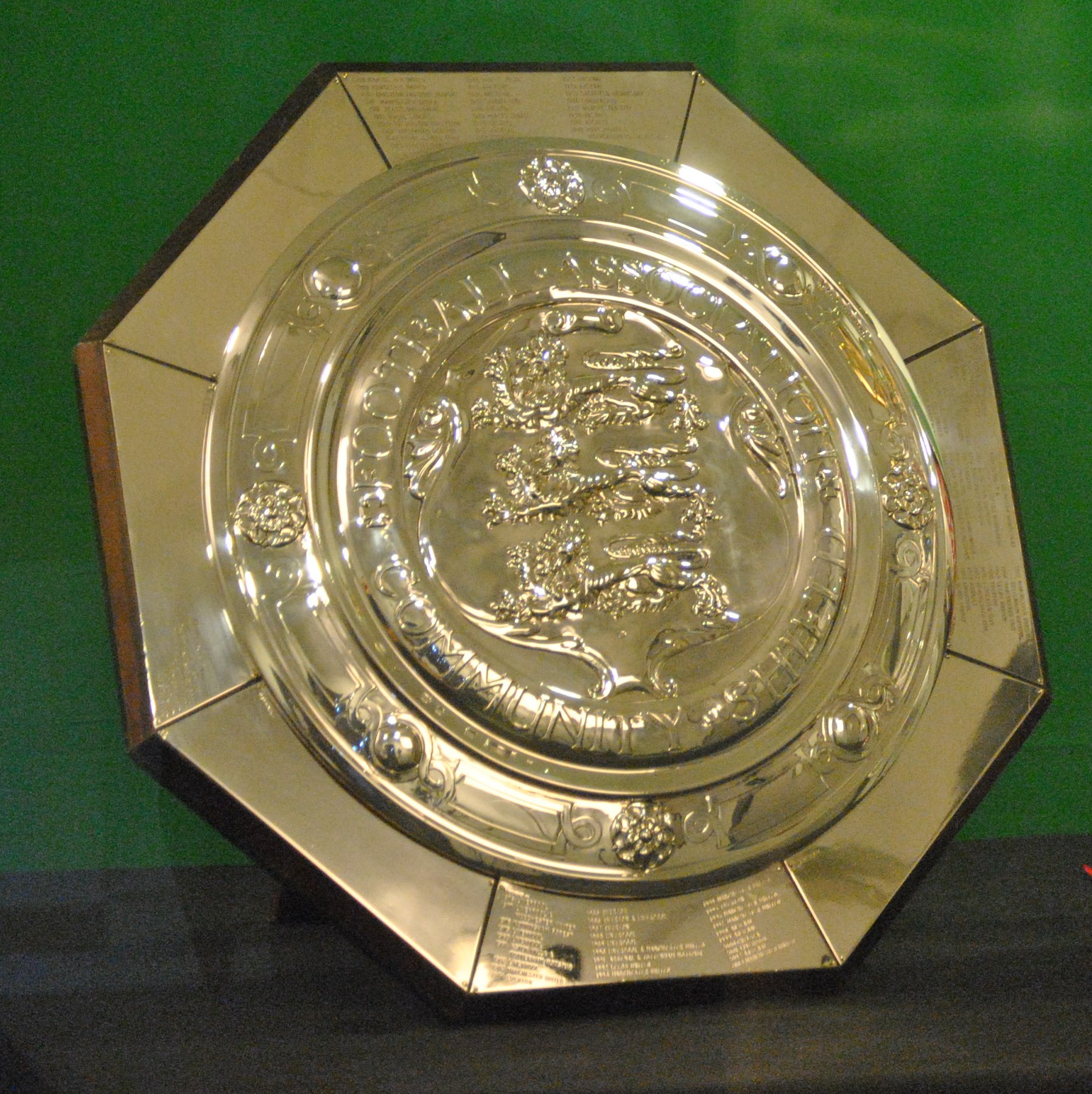 charity shield