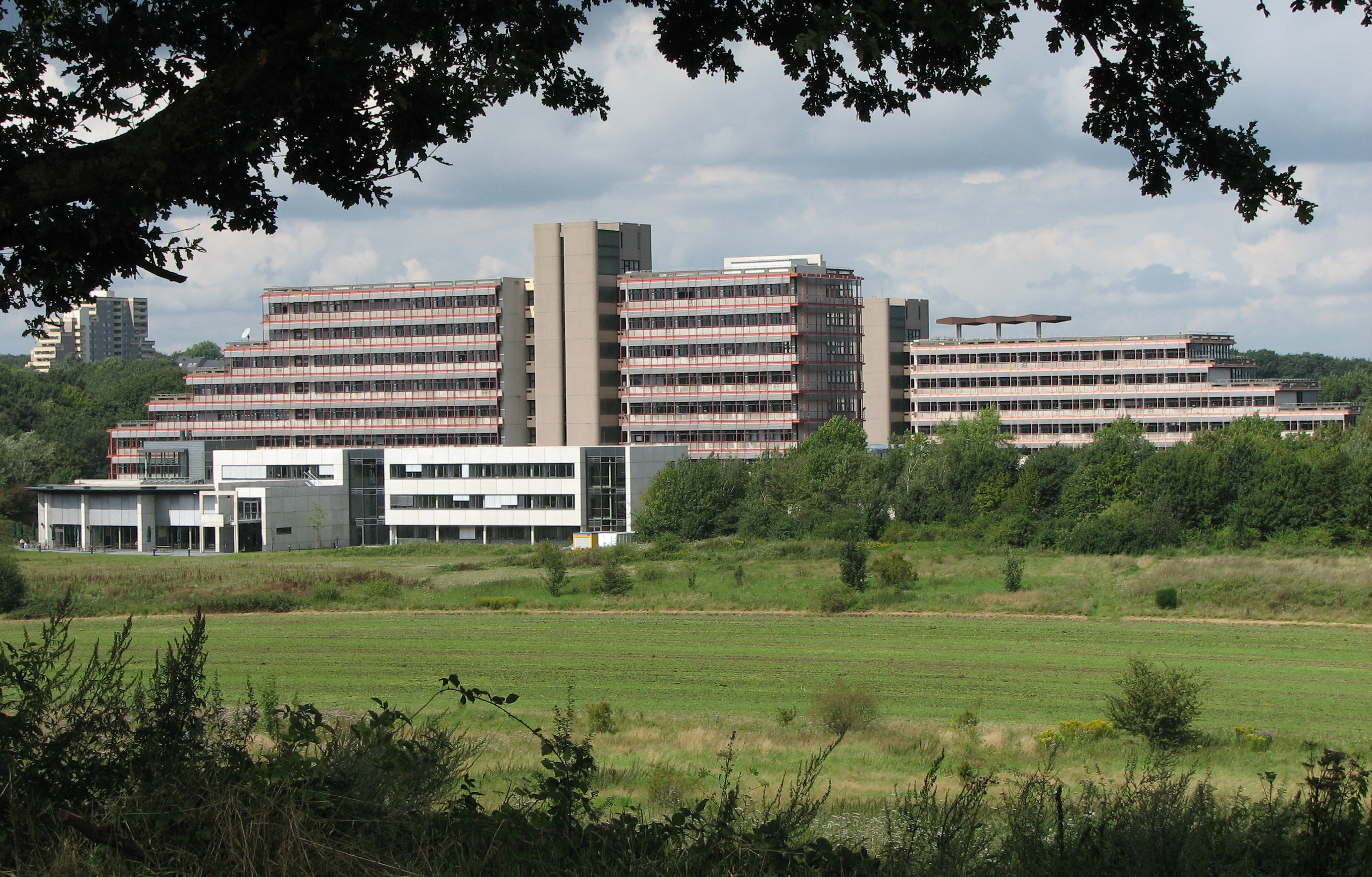 . Hochschule Bochum   Wikipedia