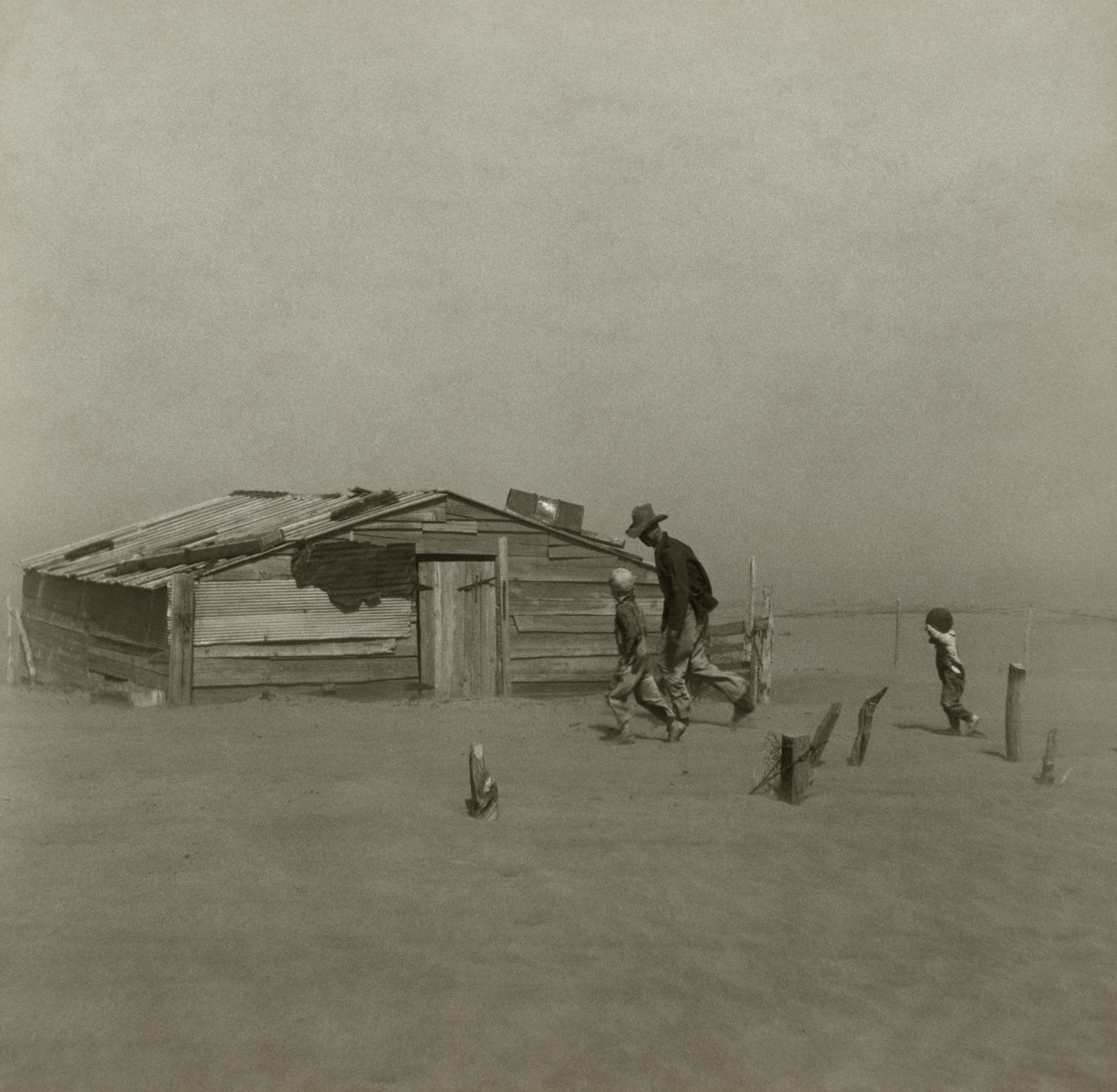 Dust Bowl  Wikipedia