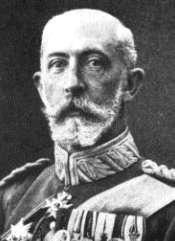Graf Von Bothmer