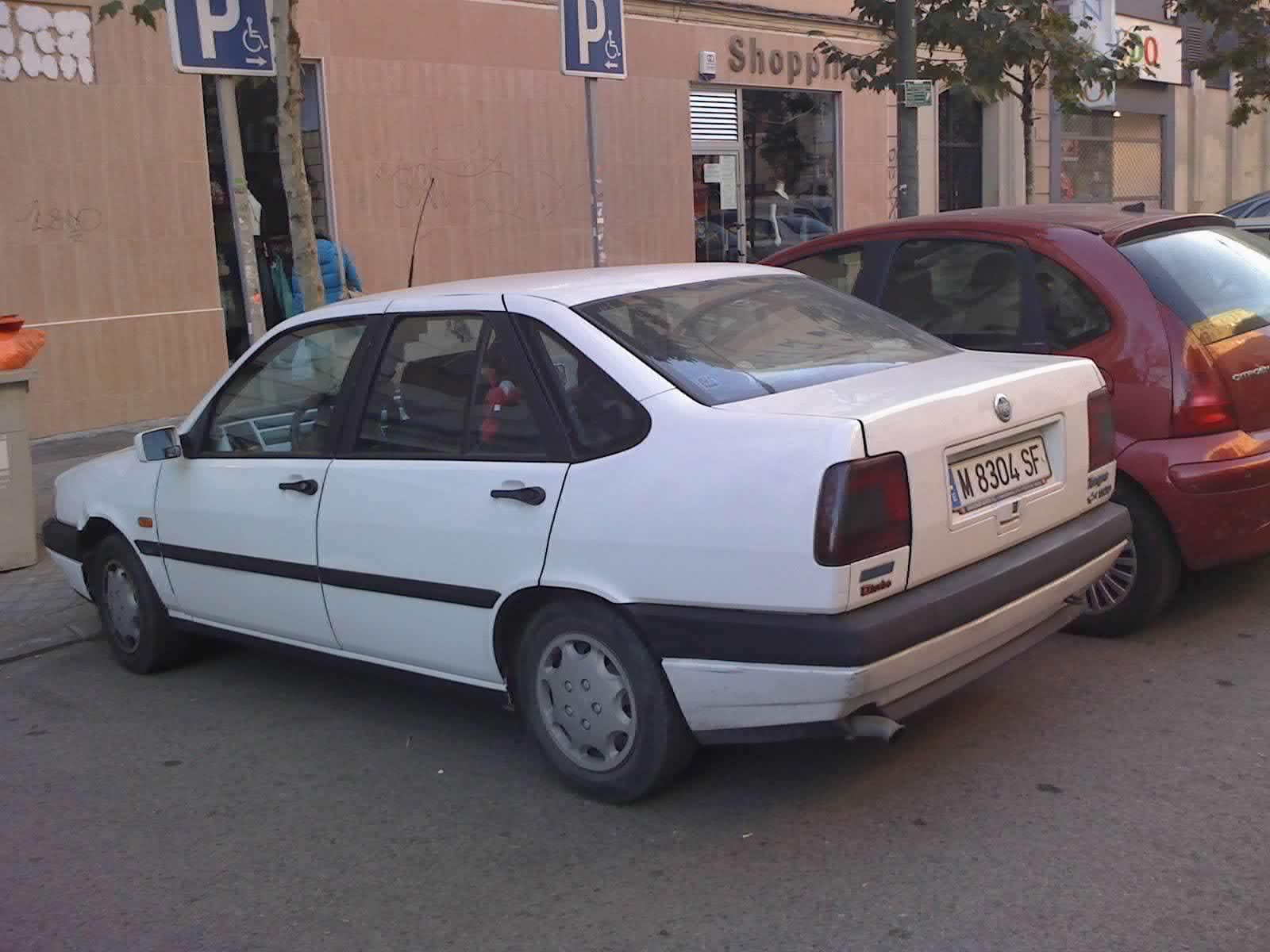 File Fiat Tempra 1 9d 24 12 06 1706 Jpg Wikimedia Commons