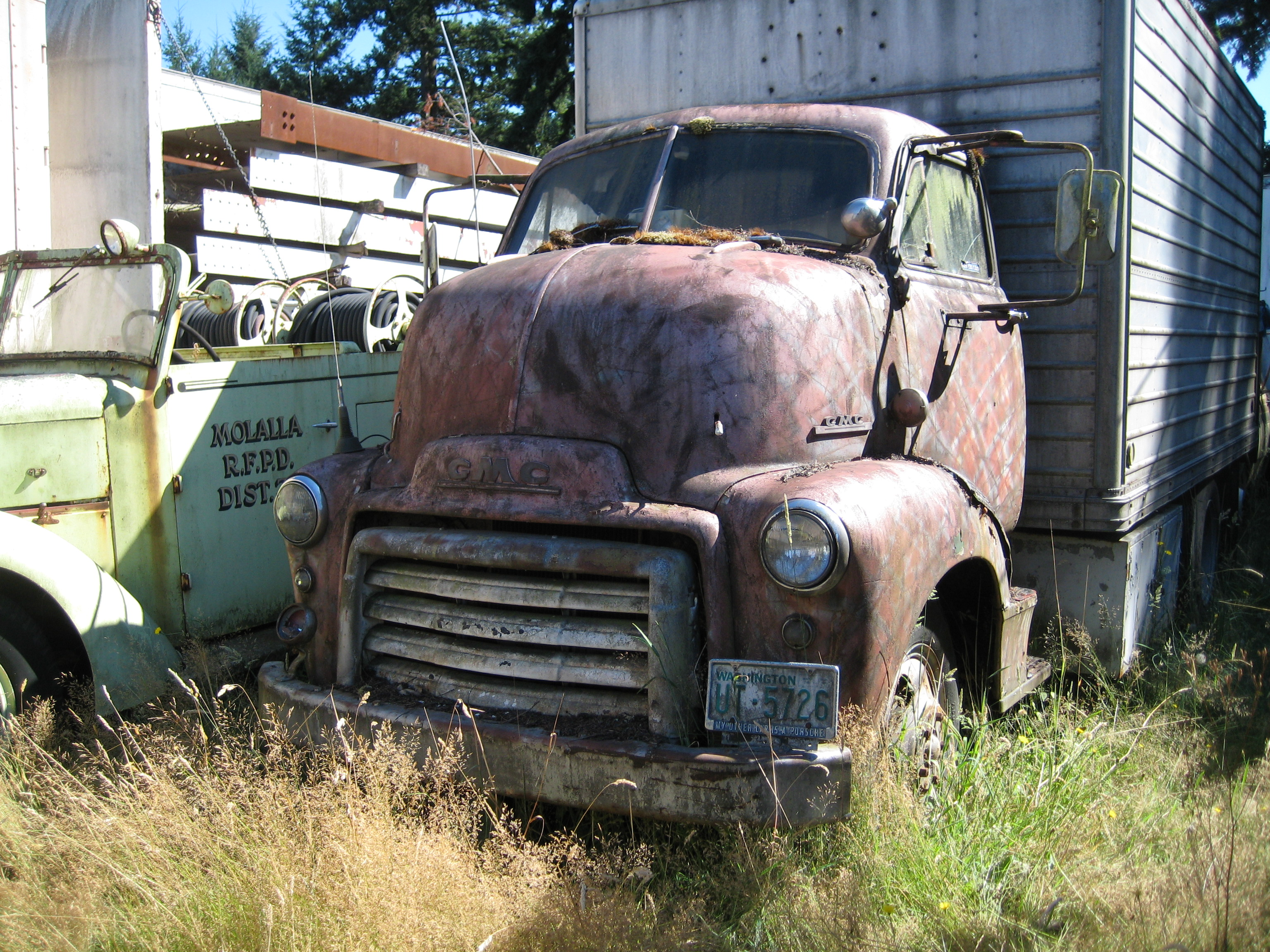 1948 ford coe cab truck for sale in nc autos post. Black Bedroom Furniture Sets. Home Design Ideas