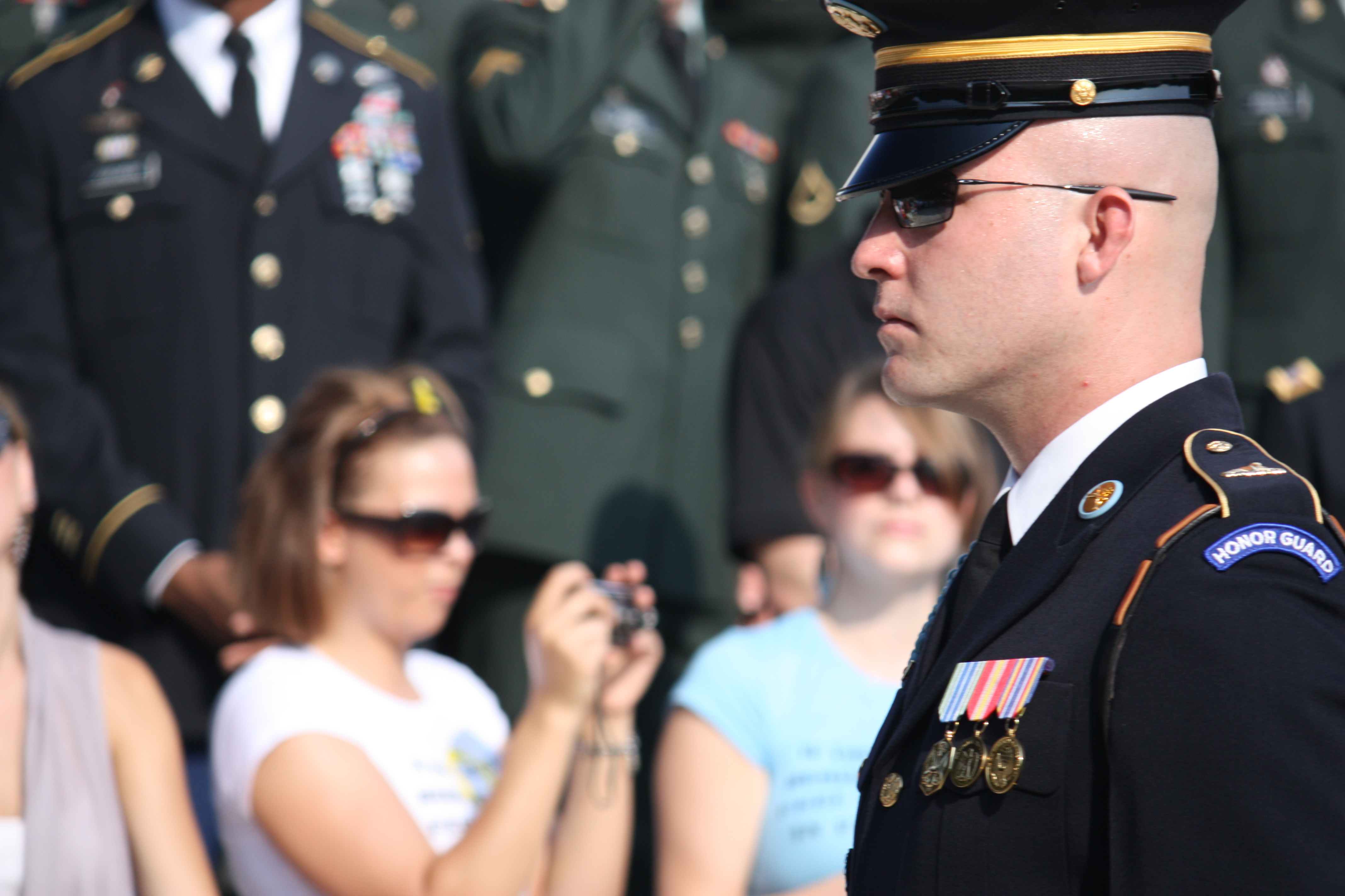 Oakley Det Cord >> File:Flickr - The U.S. Army - 3d Infantry conducts Changing of the Guard.jpg - Wikimedia Commons