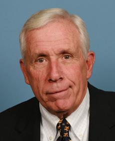 Frank Wolf (politician) American politician