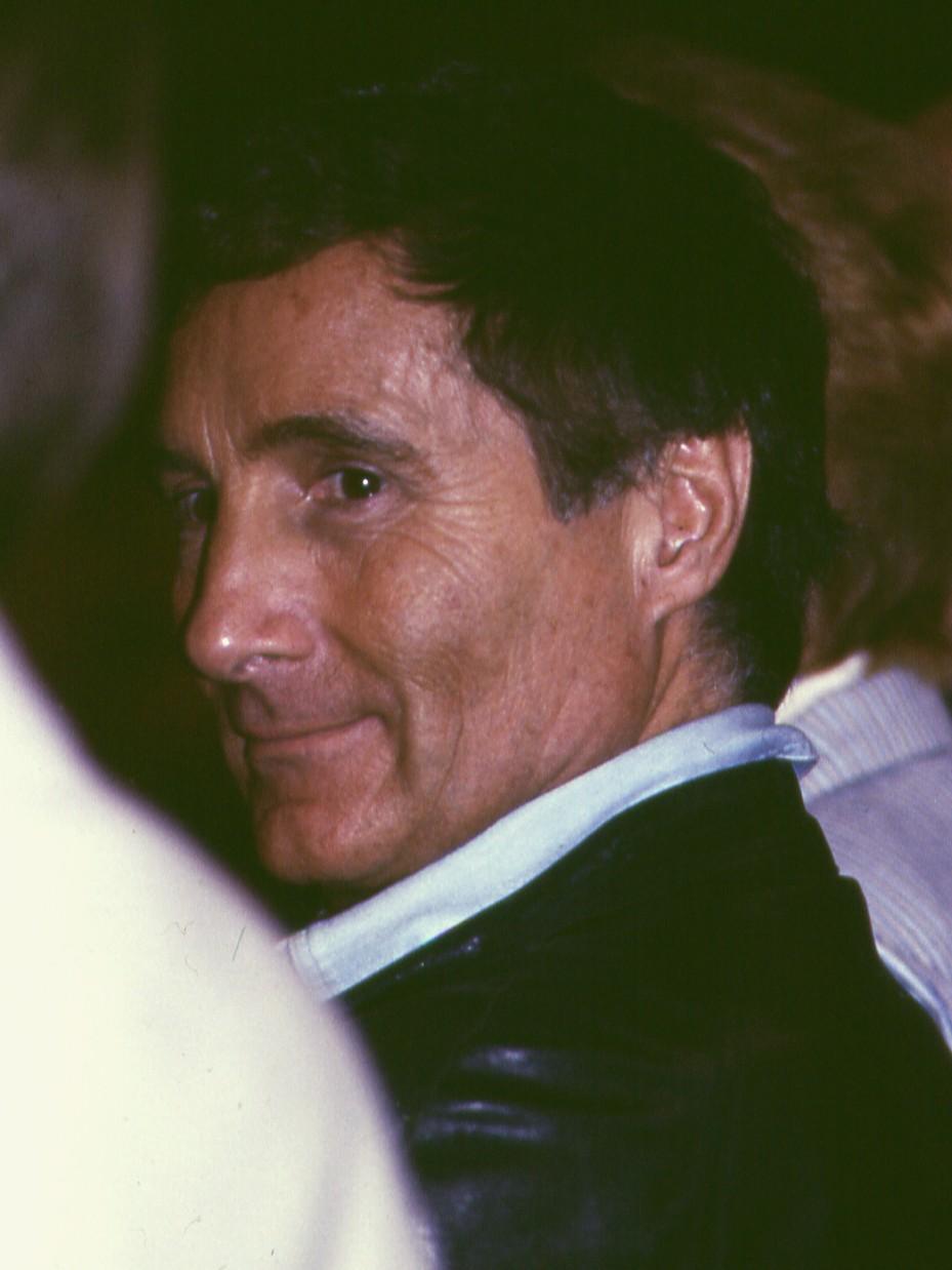 Depiction of Freddy Quinn