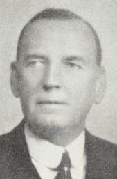 Fredrik Moltke Bugge