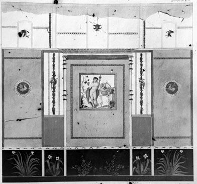 File Fresque Murale Pompéi 6481083145 Jpg Wikimedia Commons