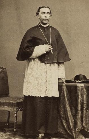 Louis Gaston Adrien de Ségur.