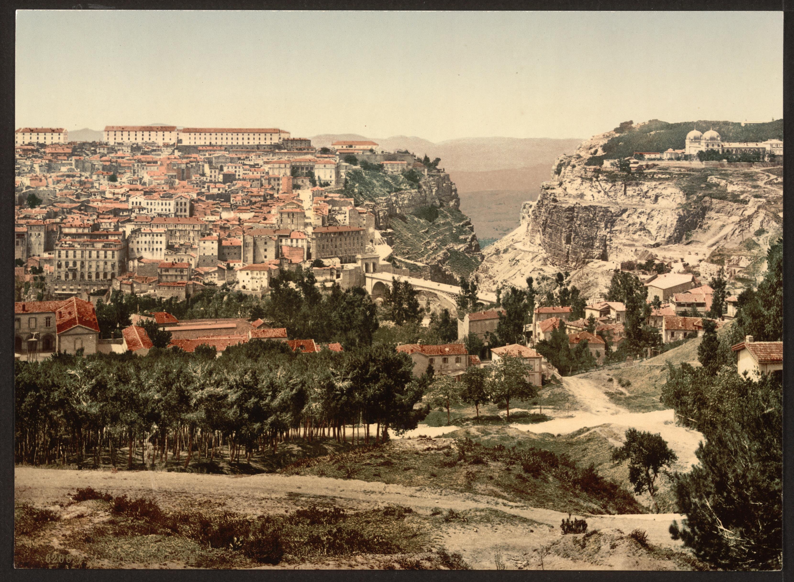 Constantine, Algeria   Familypedia   FANDOM powered by Wikia