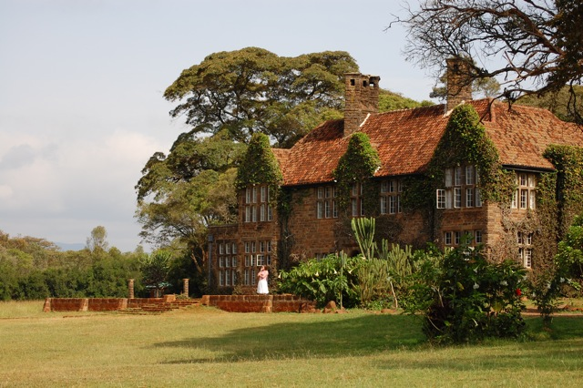 Located within 140 acres of indigenous forest in Nairobi, Giraffe Manor is perfect for animal-loving couples. Resident Rothschild giraffes roam the land, often poking their heads in the large windows hoping to score a treat from guests. Languish in your beautifully appointed guest room, or book a safari or helicopter tour.