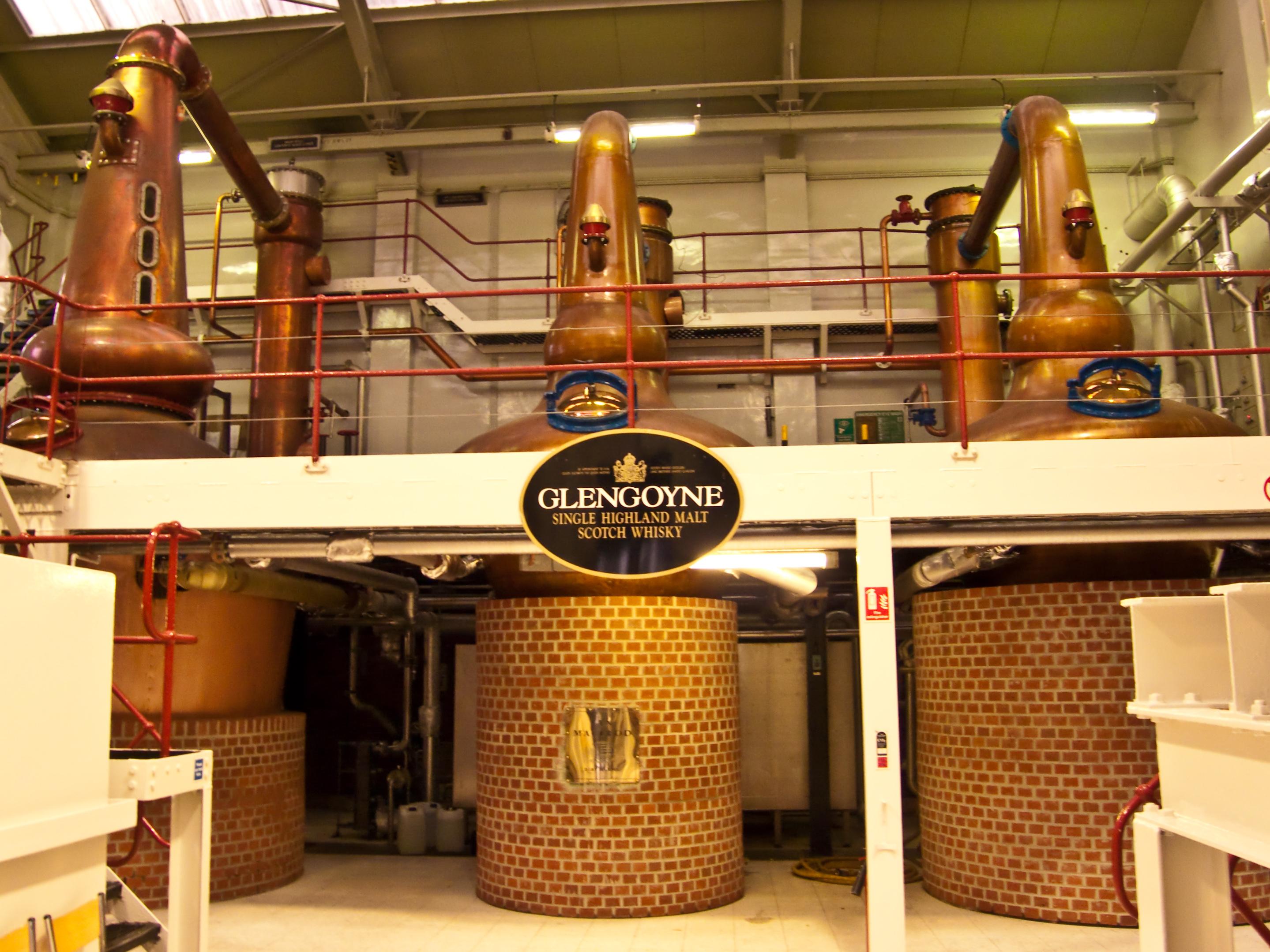 Gin Distillery Tour London
