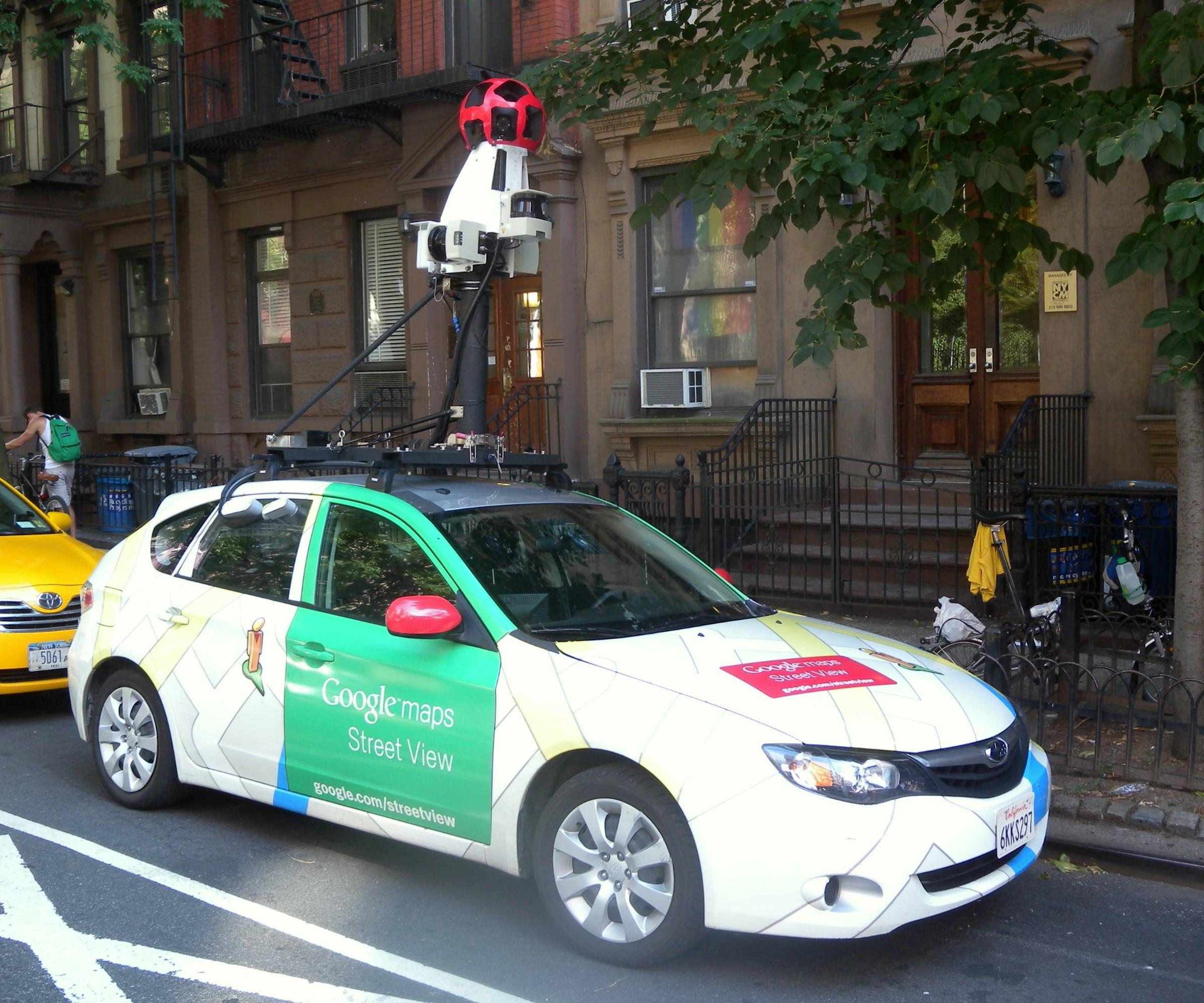 Car Crash Camera Tacc
