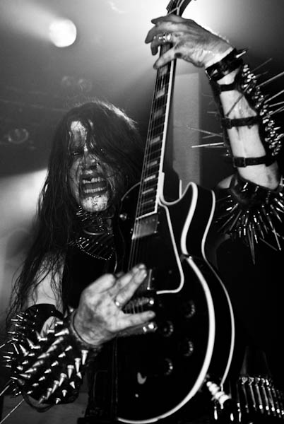 Gorgoroth HITS09 by Christian Misje 2574 Gorgoroth ...