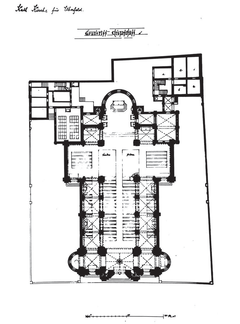Aufbau Der Kirche