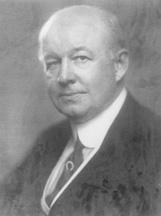 Guy D. Goff American politician