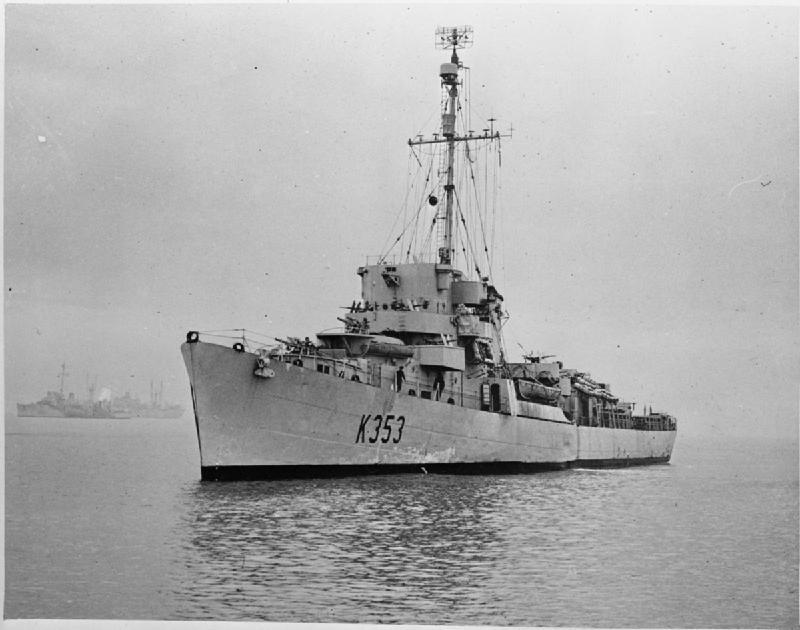 HMS Essington (K353)