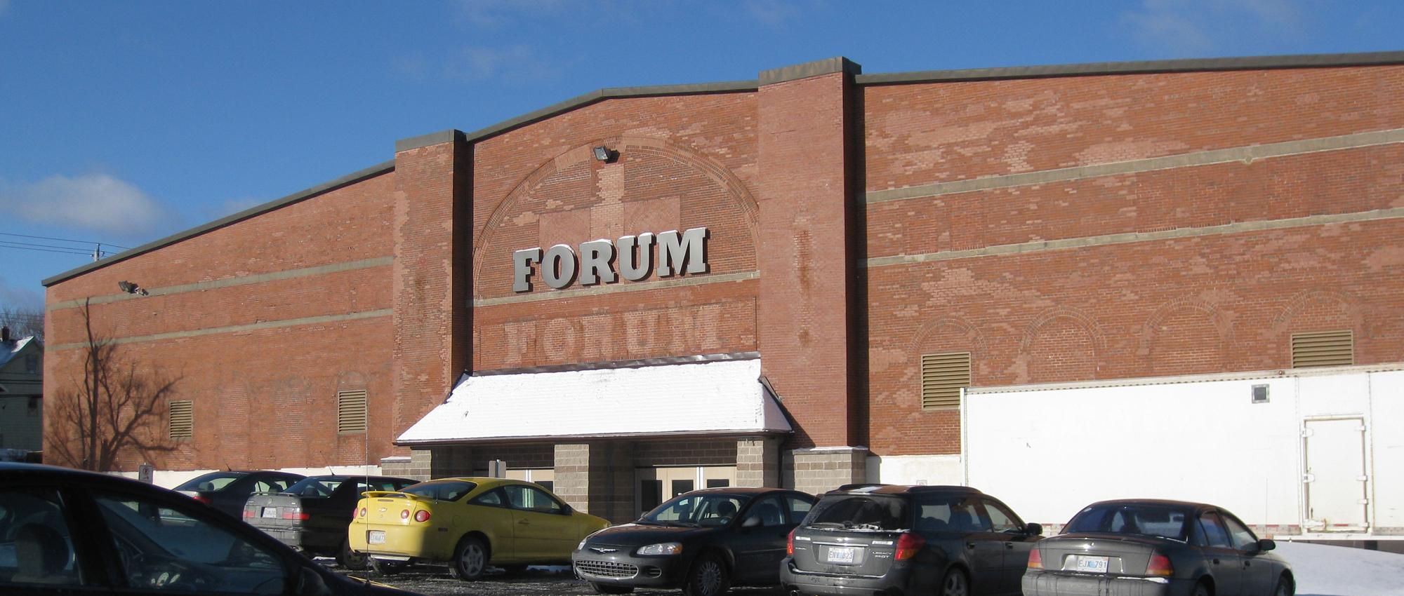 Ns Forum