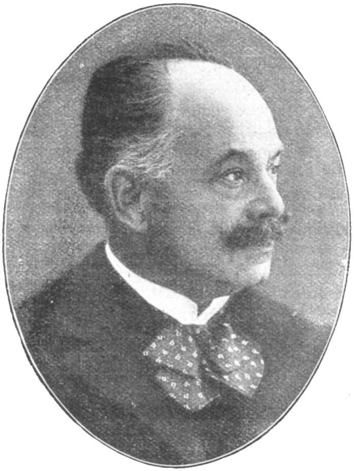 Heinrich Müller Breslau
