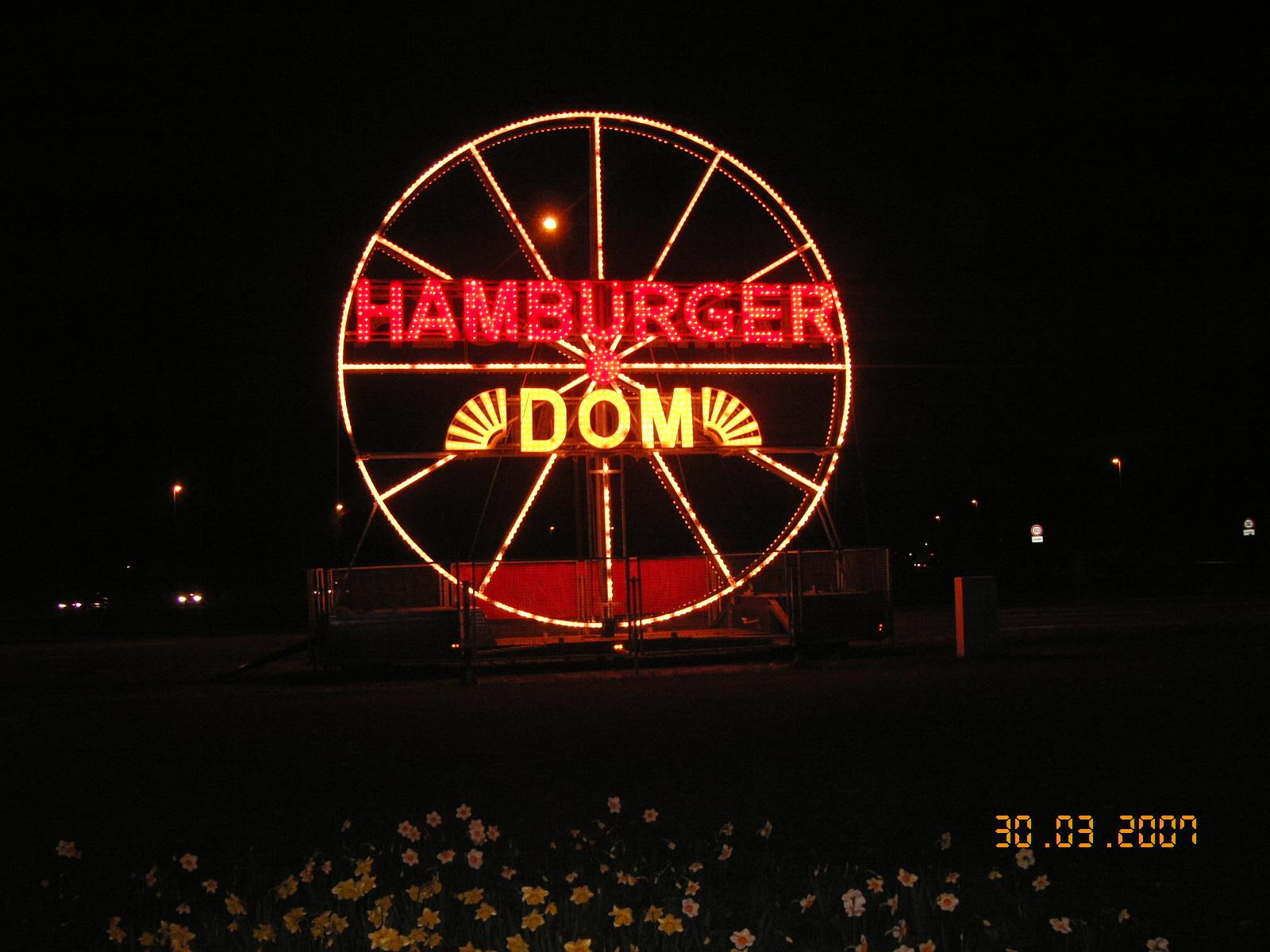hamburg dom