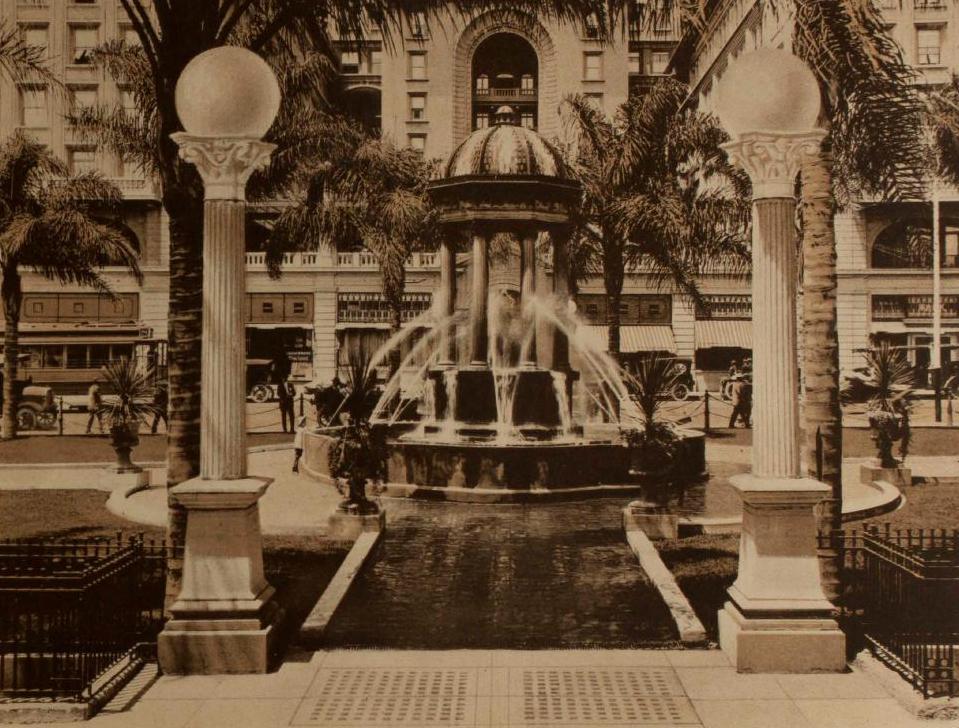 Fountain House Hotel