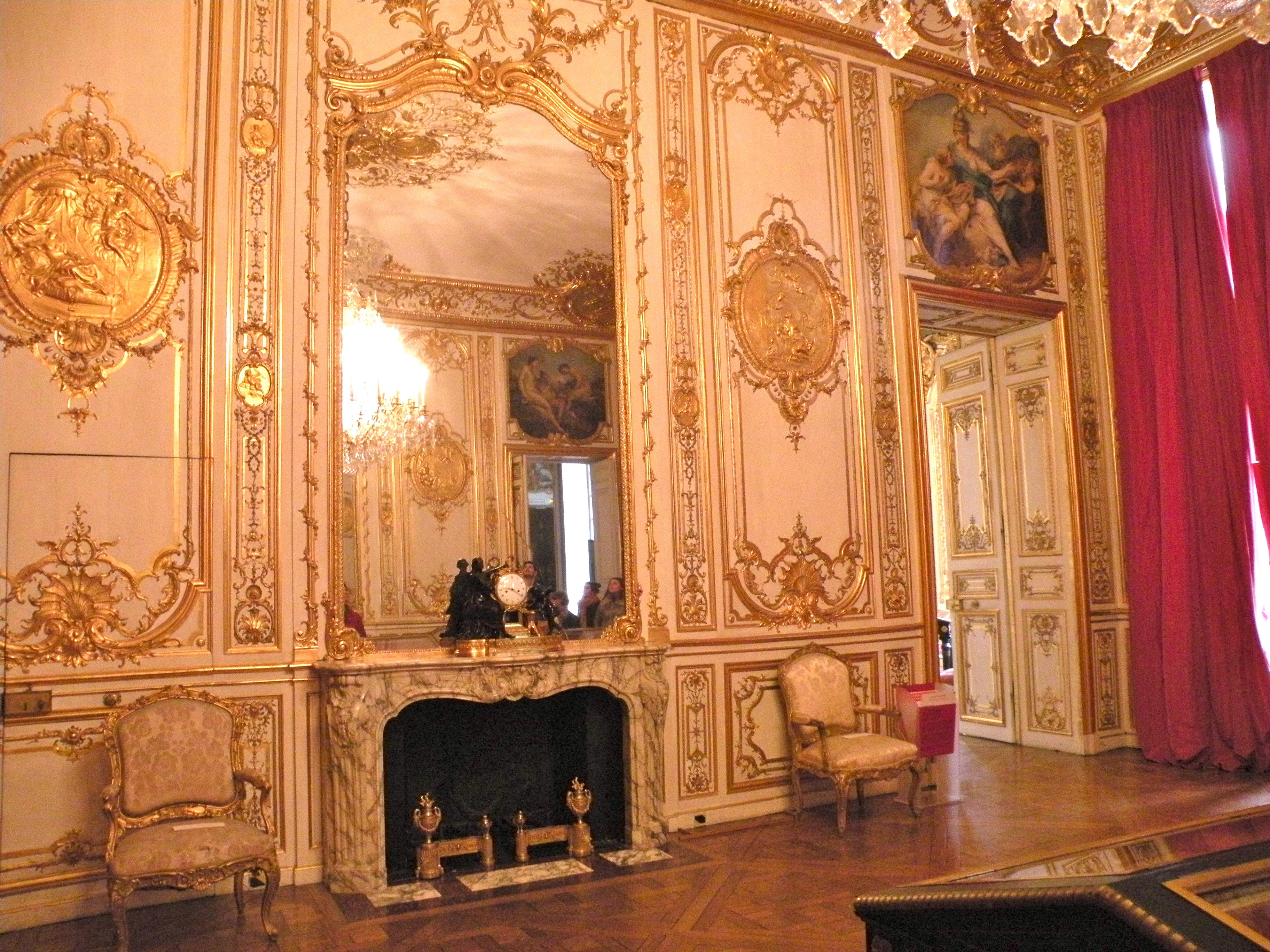 file hotel de soubise grande chambre de la princesse 3