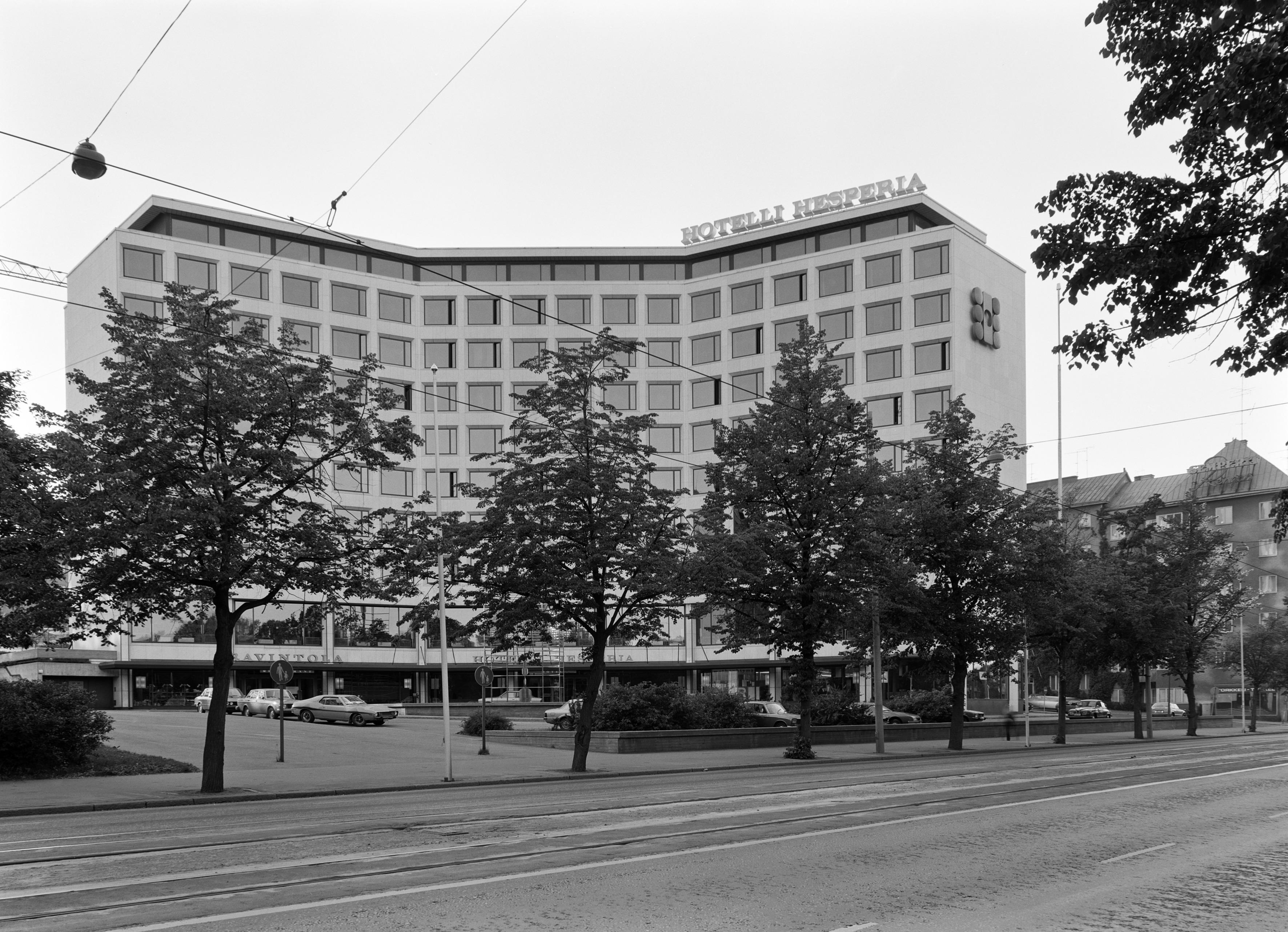 """Tamperelainen Viiskyt luku, Kalevan kaupunginosa """"."""