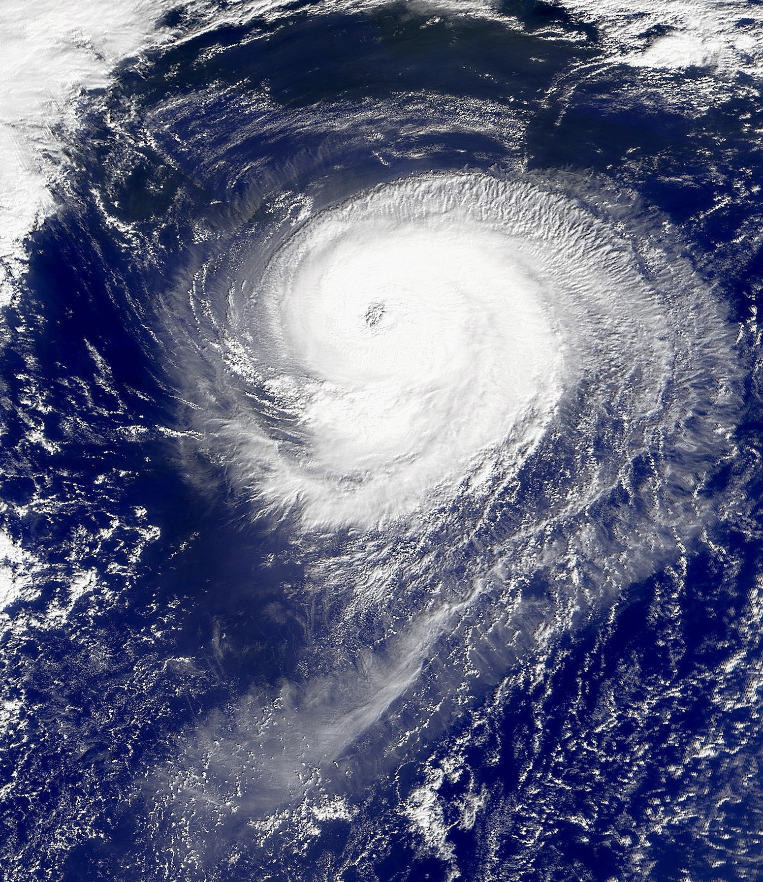 what affects tropical cyclones environmental sciences essay Figure 1: trends in tropical cyclone maximum wind speeds by quantile another what on what list not on the list of real science papers global warming is likely to affect cyclones and hurricanes.